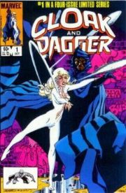 Cloak and Dagger (1983 Series)